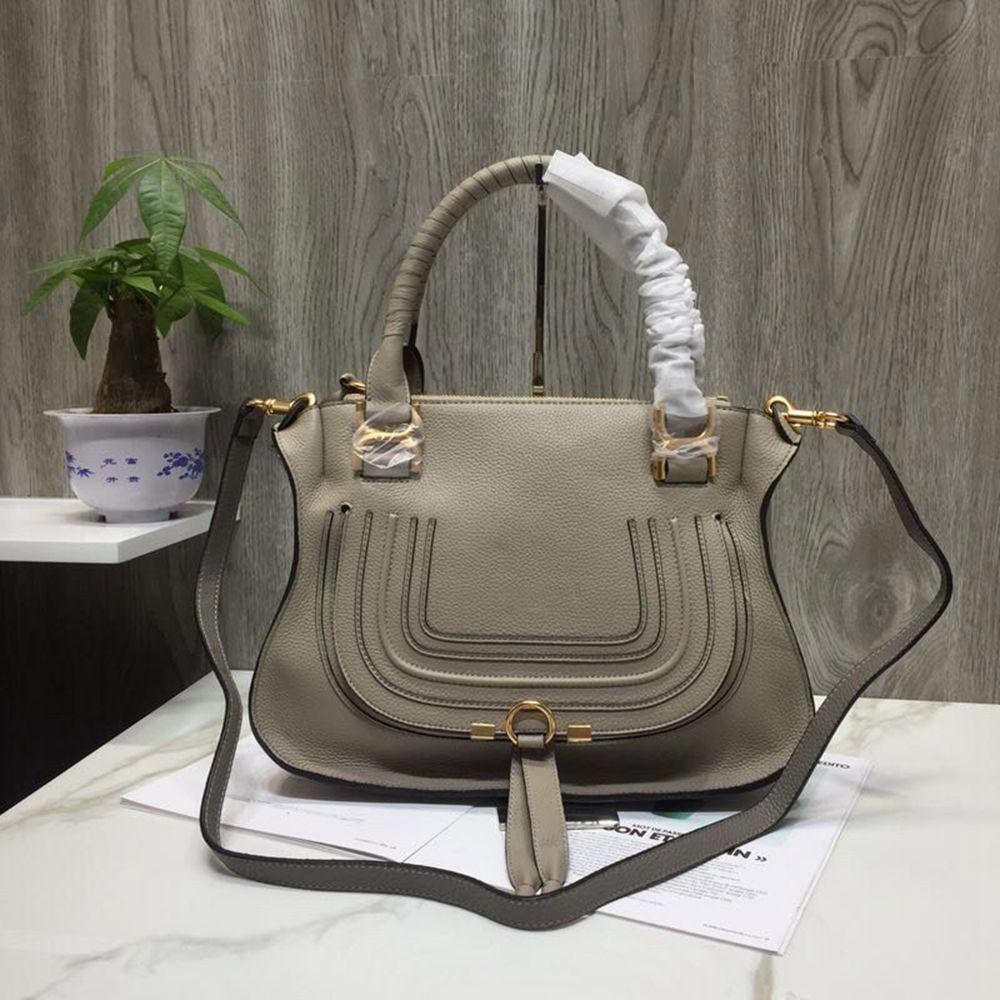 Designer Borse Marcie Espansione File pacchetto grande capacità del progettista Borsello in modo delle donne di lusso del sacchetto del progettista Borse