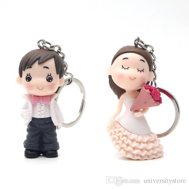 Liga Chaveiro Tema Do Casamento Das Mulheres Dos Homens Chaveiros Engraçados Chaveiros Presente Jeweley para Os Amantes de Presente de Aniversário Chritmas