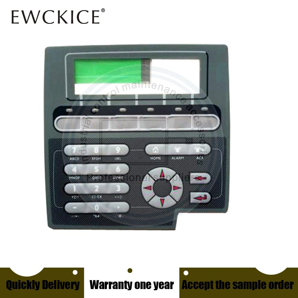 Original NEW E1022 EXTER K20 PLC HMI Industrie-Membranschalter Tastatur Industrieteile