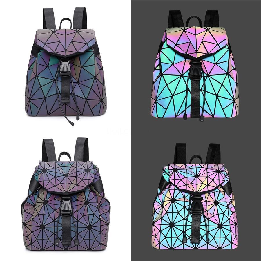 Высокое качество Классическая женская кожаная сумка наплечная сумка геометрическая дизайнерская Лазерная цепная сумка мини сумки известных брендов сумка #621