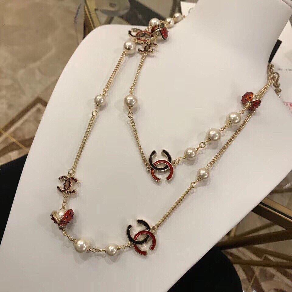 2020 de alta calidad de joyería de moda collar de las señoras con el vestido de fiesta mejor encanto de la joyería colgante precioso necklace3-WZ16