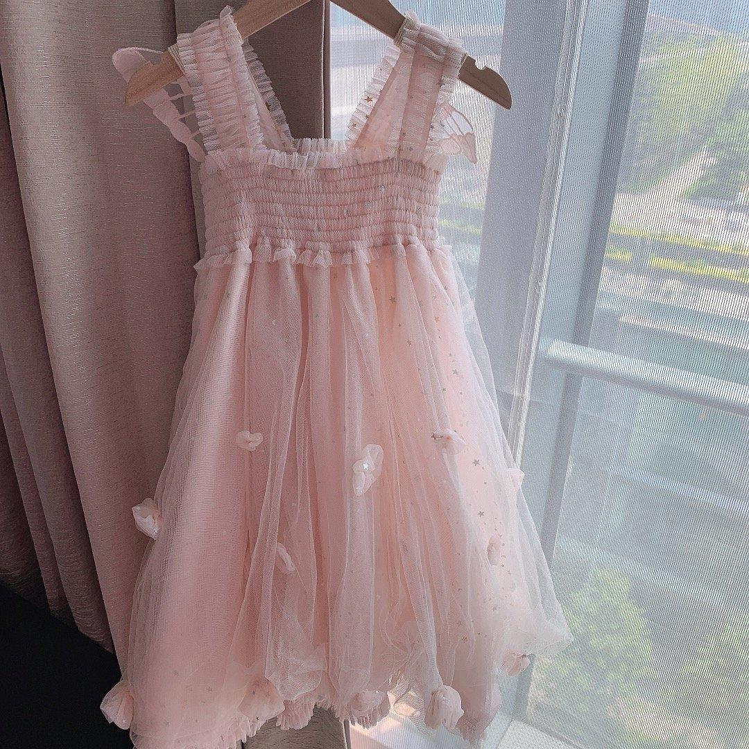 designer Dresses baby girl dresses baby dresses favourite wholesale best sell hot Free shipping classic gorgeous 9T6T