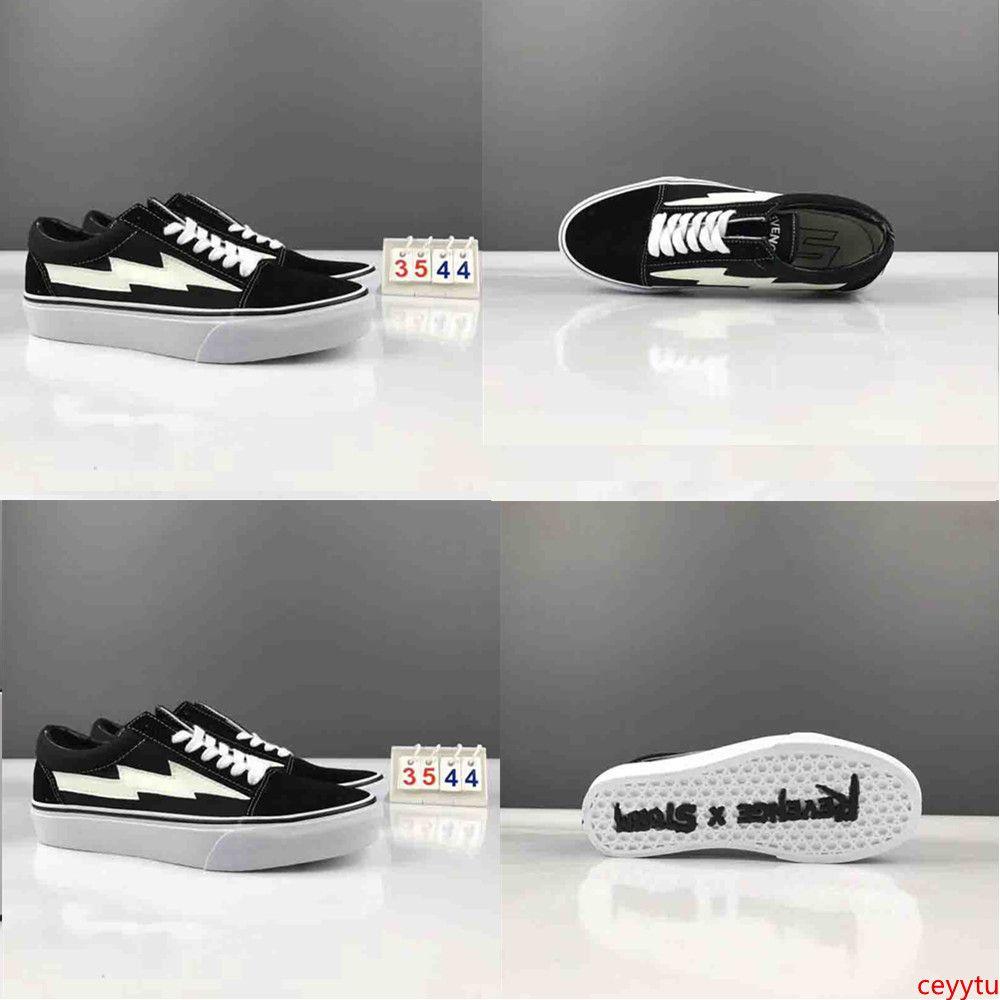 Calabasas стилист Ян Коннорс месть X шторм кроссовки Kanye West Calabasas Повседневная обувь синий Мужчины Женщины e кроссовки