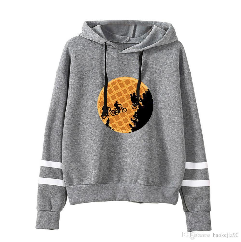 Hombres y mujeres sudaderas con capucha otoño y el invierno de deportes de alta calidad del algodón tendencia de diseño de hip hop informal suéter nuevos deportes cómoda hoodi