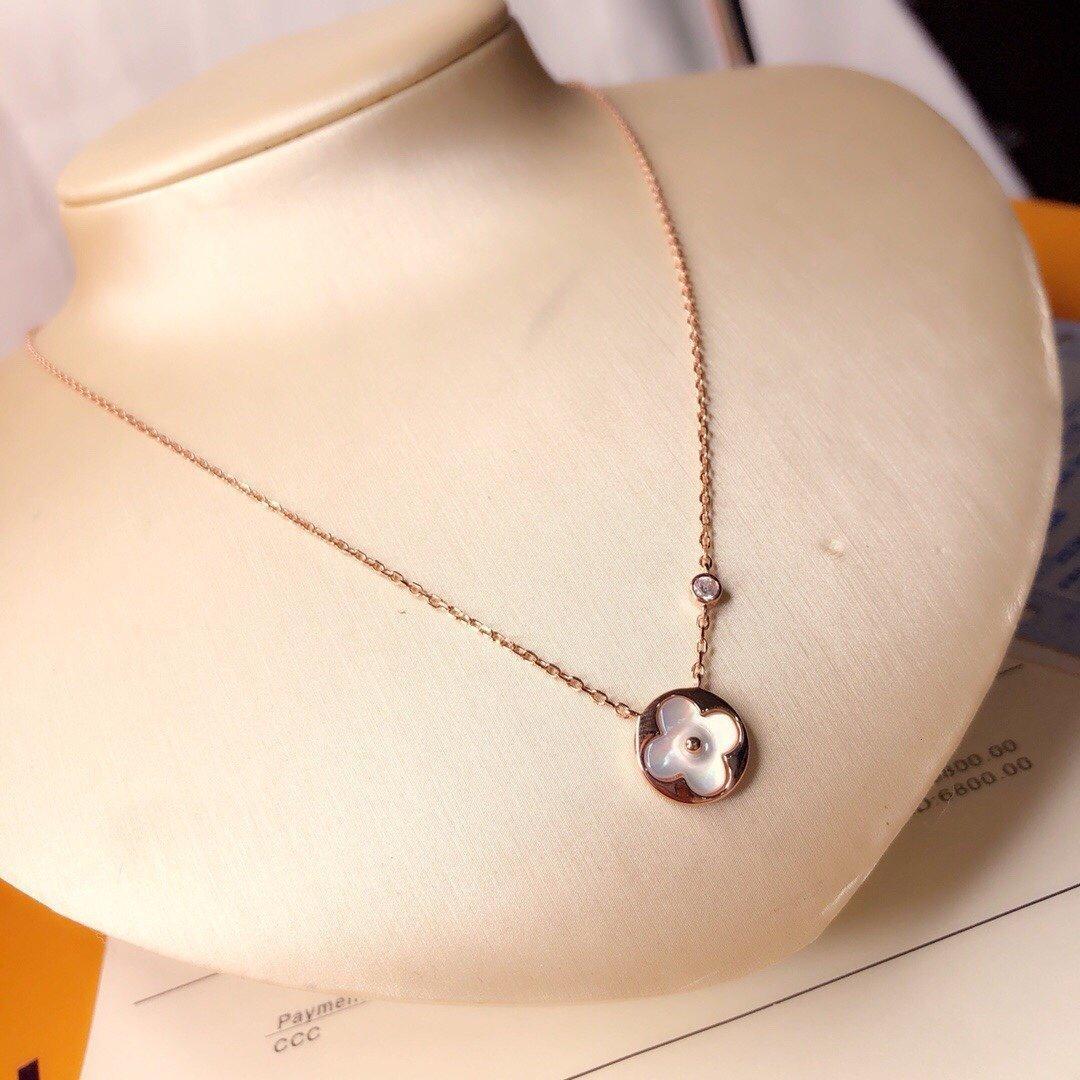 2020 mujeres de calidad superior joyería de moda collar nuevo collar colgante buena giftsX7EC