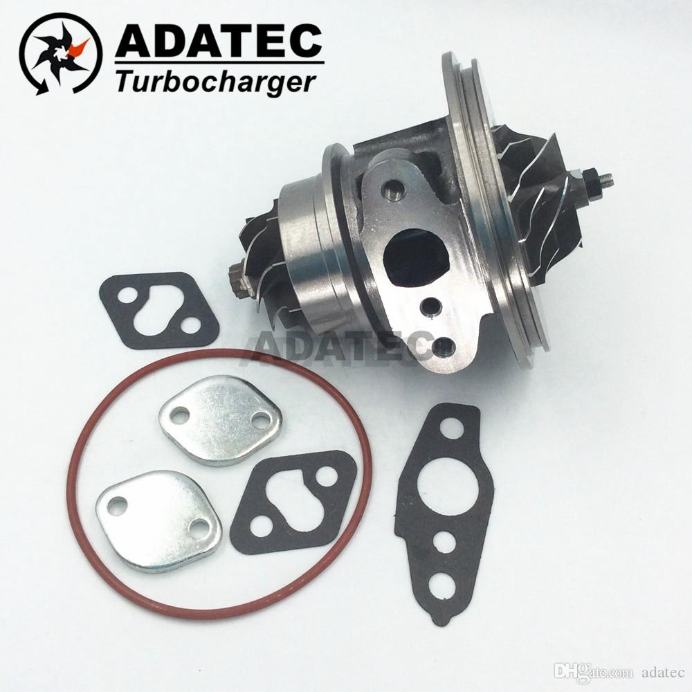 CT12B Turbine Cartridge 17201-67020 17201-67010 Turbo Core Assembly CHRA For Toyota Landcruiser TD (KZJ90,95) 92 Kw - 125 HP 1KZ-TE 1996-