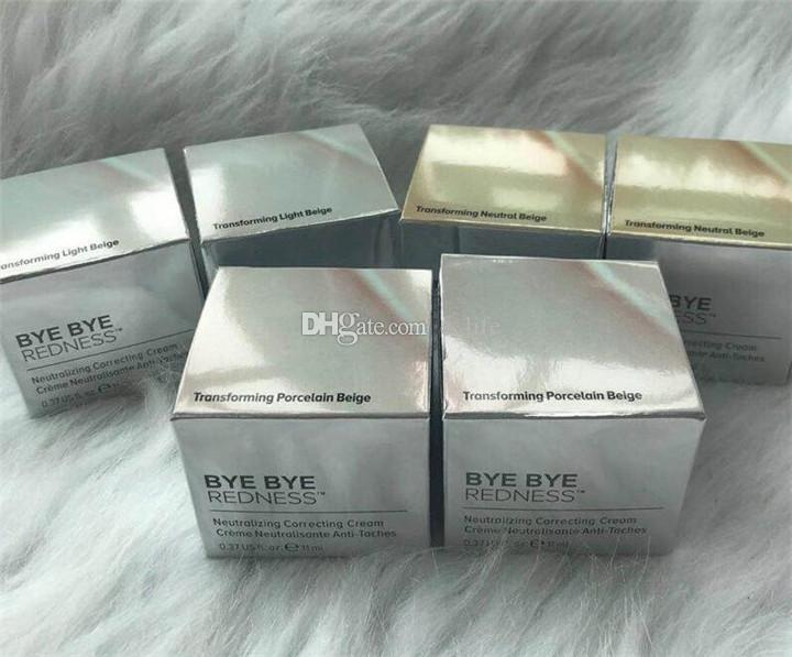 Hot New Makeup High Quality Neutralizing Correcting Cream Select Moisturecover Cache-Cernes Concealer!11ml DHL Free shipping