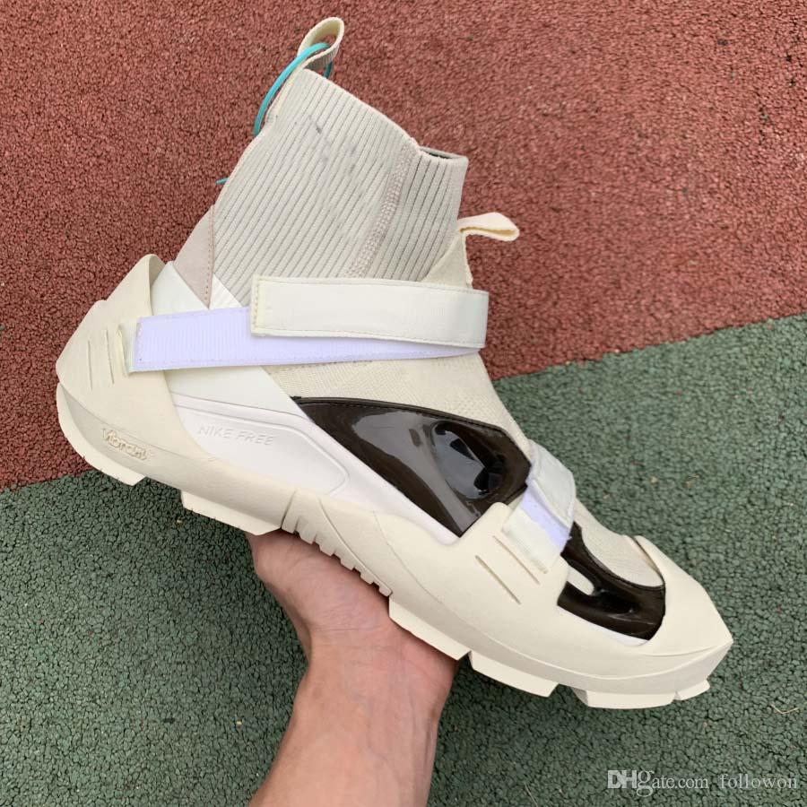 2020 mujeres de la marca de moda zapatos al aire libre para los mens blancos mocasines los hombres zapatillas de deporte vestido que plataforma de la zapata exterior formadores mocasines de alta calidad
