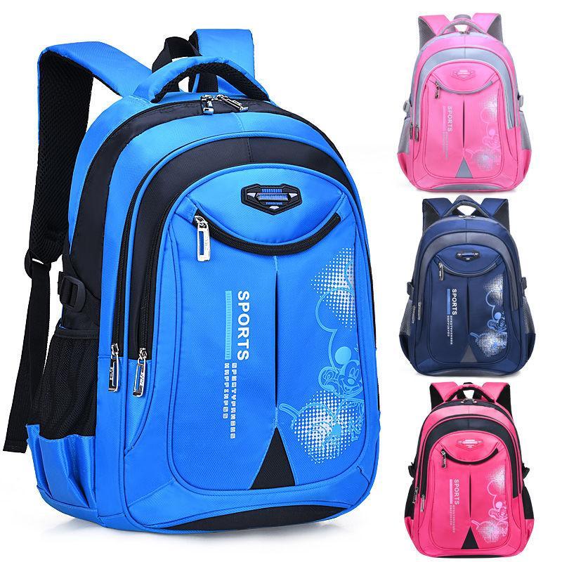 Multi-Function backpacks unisex school bags classic casual travel backpacks Weightlight rucksack