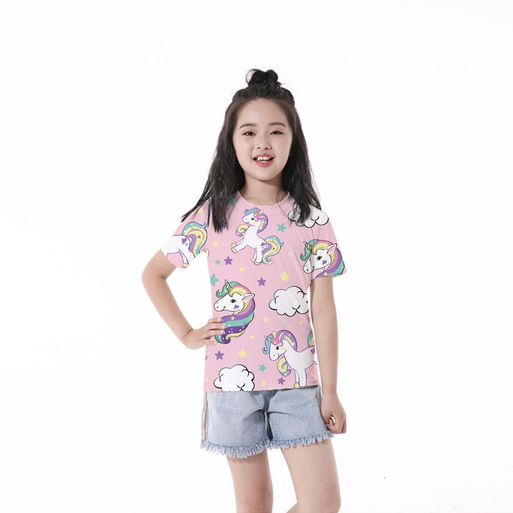 Oh for Lucks Sake Short-Sleeves T-Shirt Baby Girl
