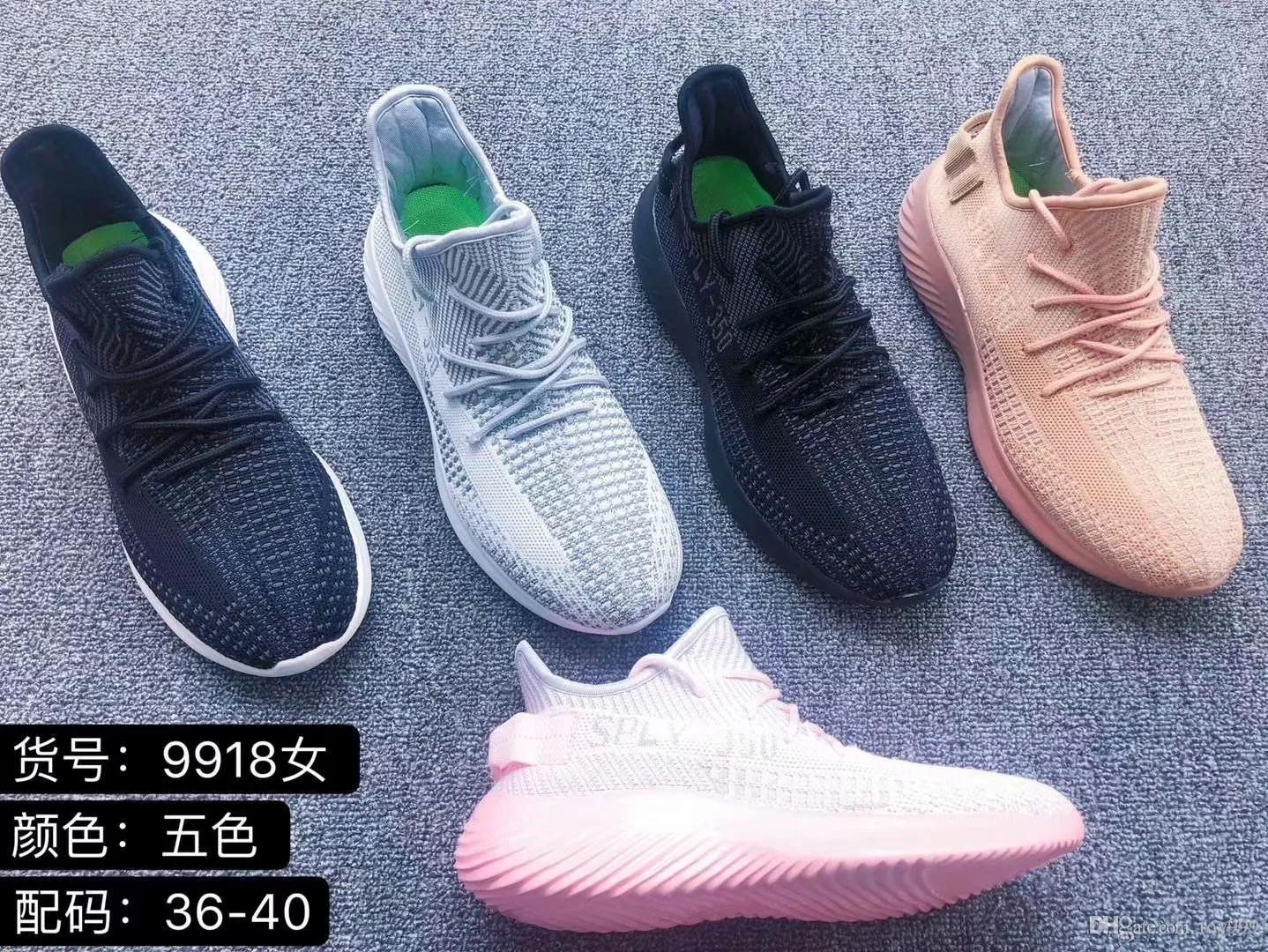 Letter PU sport Suede Walking Hiking boys run shoes Fall fashion flat casual grils sneakers size 25-44