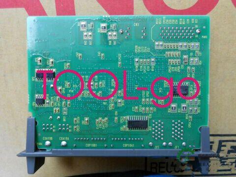 1PC FANUC وحة التحكم A20B-2101-0050 اختبارها بشكل جيد.