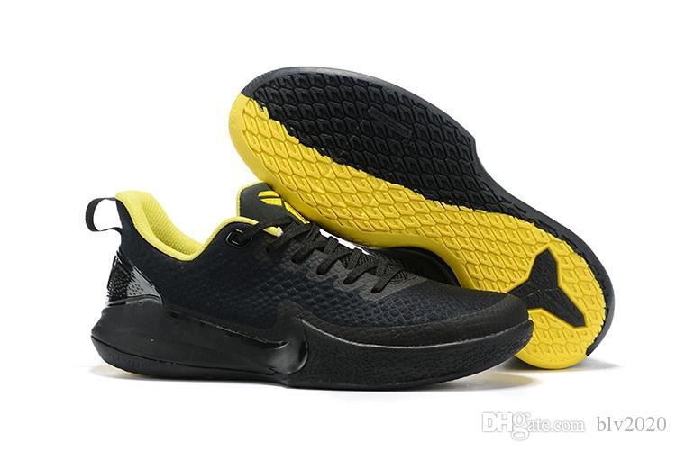 Se vende en todo el mundo Blanco Nike Zoom Mamba 3 zapatilla