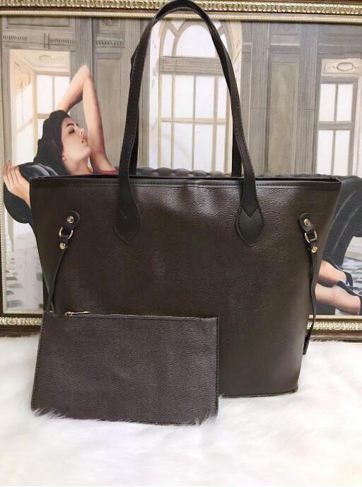 Top 2pcs qualité / scénographe sacs à main sacs à main achats luxe sacs à main d'embrayage sacs de créateurs sacs à main en cuir fourre-tout sac à bandoulière 40995 020617