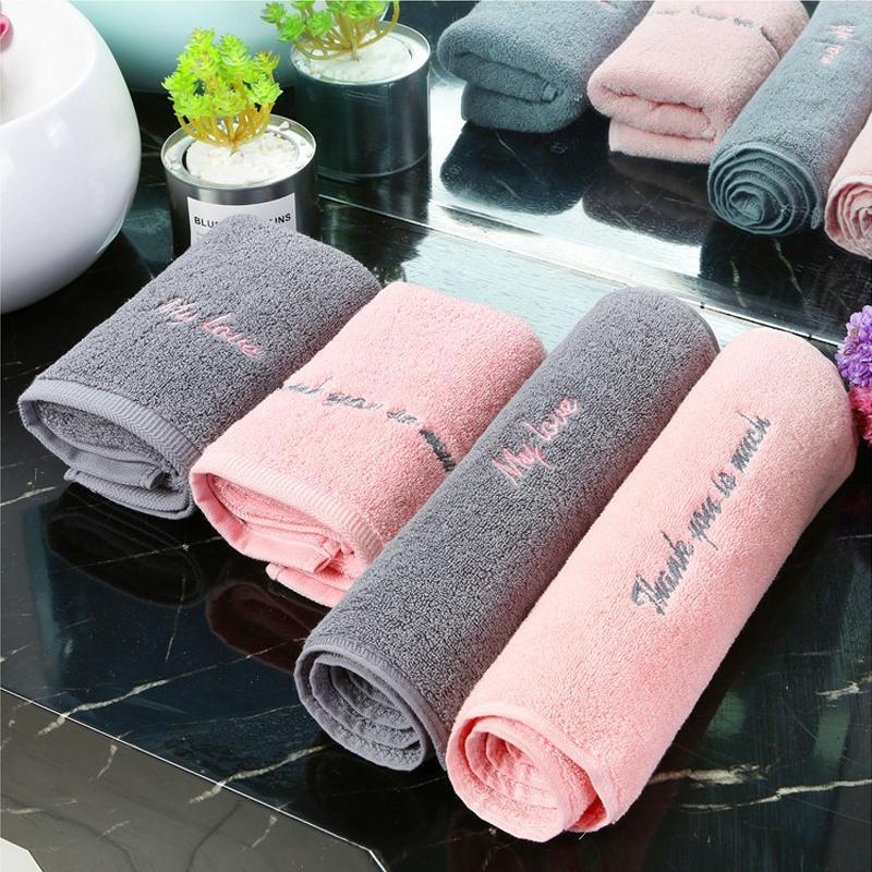 Cotton casal toalha criativa toalha de banho fresco hotel art banho de bem-estar presente