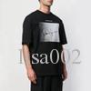 19SS IH NOM UH NIT FOTO QUIERO U SO BAD monopatín de la camiseta de la calle camiseta de las mujeres de moda ocasional de los hombres de manga corta HFLSTX479