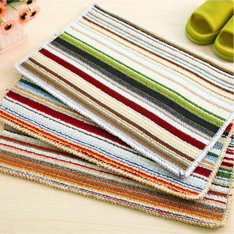 Mat Home Textile Doormat Carpet Paillasson Felpudo Tapis De