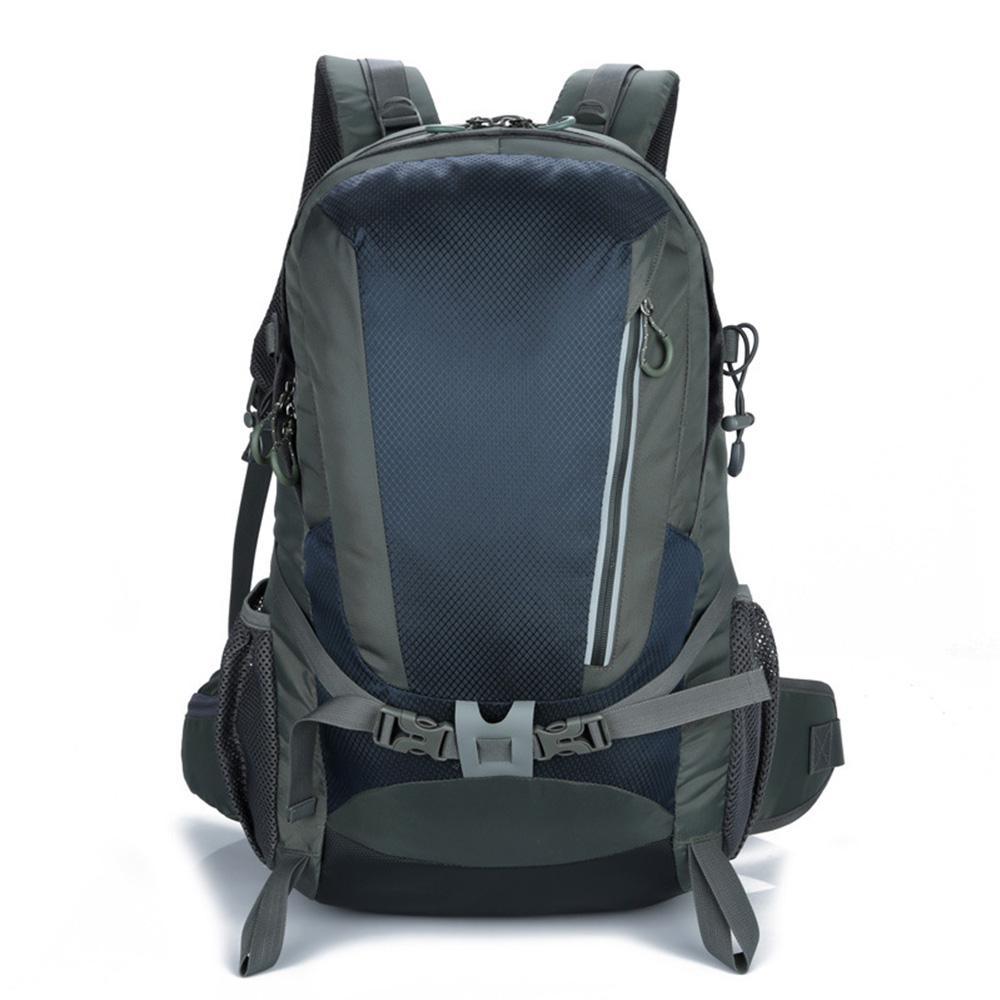 Outdoor Bag Camping Backpack Mountaineering Hiking Backpack Travel Backpack Mochila Men&Women Big Capacity Waterproof Sports Bag