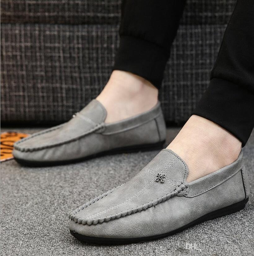 Calzado casual de los hombres abeja tigre serpiente perro atletismo Zapatos al aire libre populares G Doug Shoes GG1108