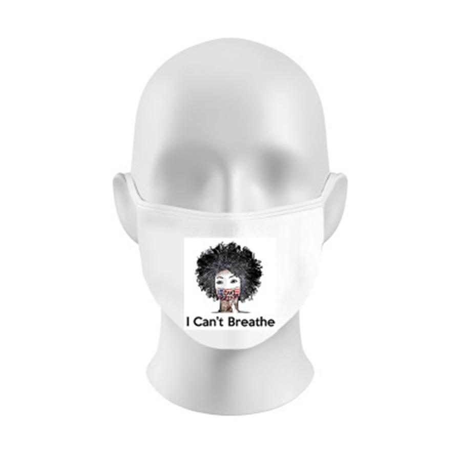 Designer Carta Máscara Facial Máscaras Bandeira do crânio Impressão Digital Cara da forma Unisex à prova de poeira Máscaras PM2.5 laváveis ajustáveis Gancho # 663