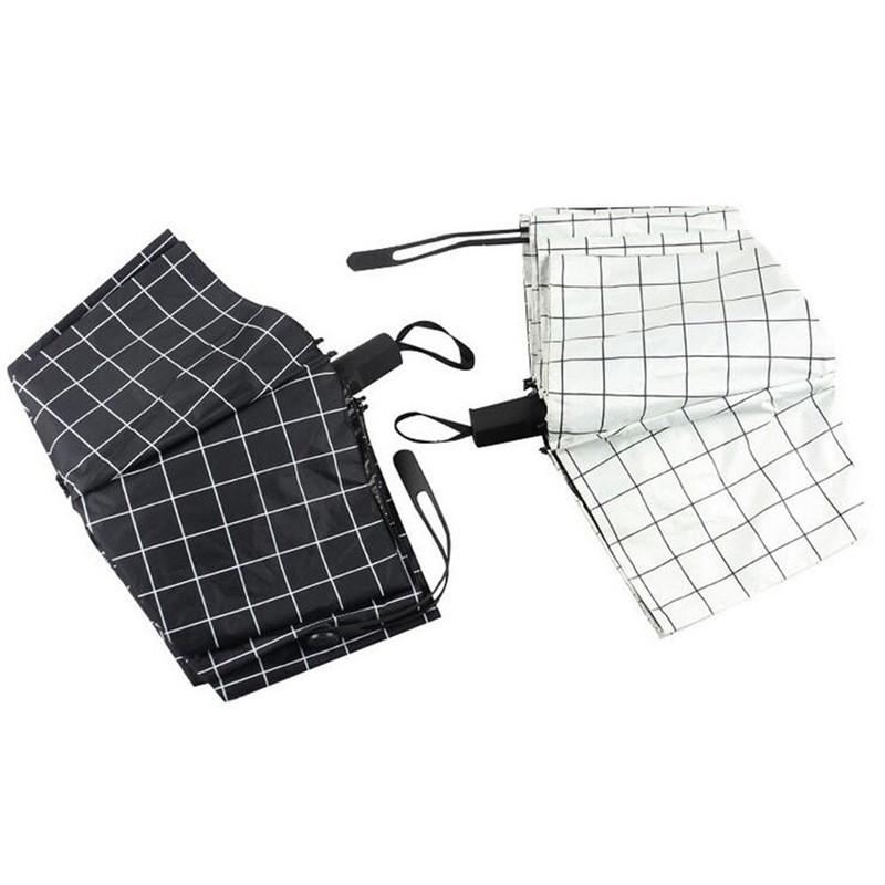 5 Folding Portable Mini Compact Super Windproof Anti-UV Rain Sun Travel Umbrella
