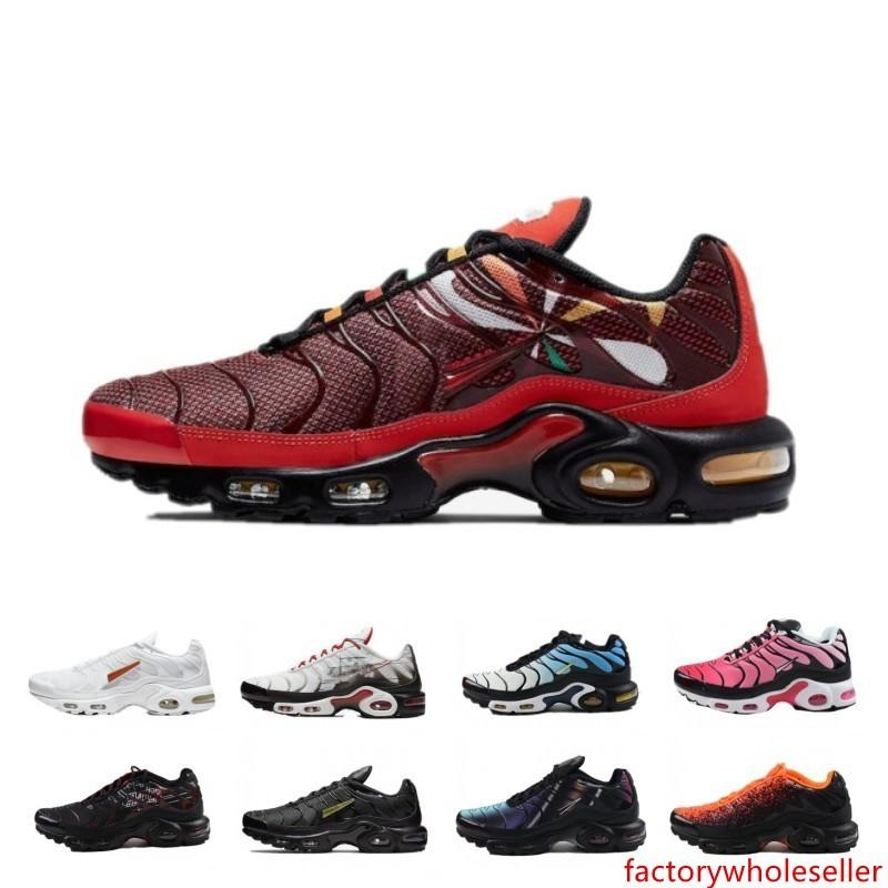 Designer mais TN Se Greedy Running Shoes Treinadores Mens Chaussures Tns Ultra Breathable Sneakers Zapatillas de Sports Schuhé Tamanho 40-46