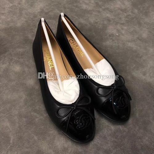stil terlik Ladies Casual Flats 35-42 xn18227 Marka Moda Kadınlar toka çeşitli 2.020 Deri makosenler ayakkabı