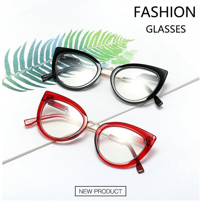Kedi Progresif Multifokal Gözlük Geçiş Güneş gözlüğü Kadınlar Fotokromik Moda Presbiyopi dioptriye Okuma Gözlüğü FML