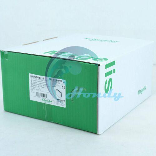 "1PC Schneider HMIGTO5310 touchscreen Pannello VGA 10,4"" TFT LCD 24 V Nuovo"
