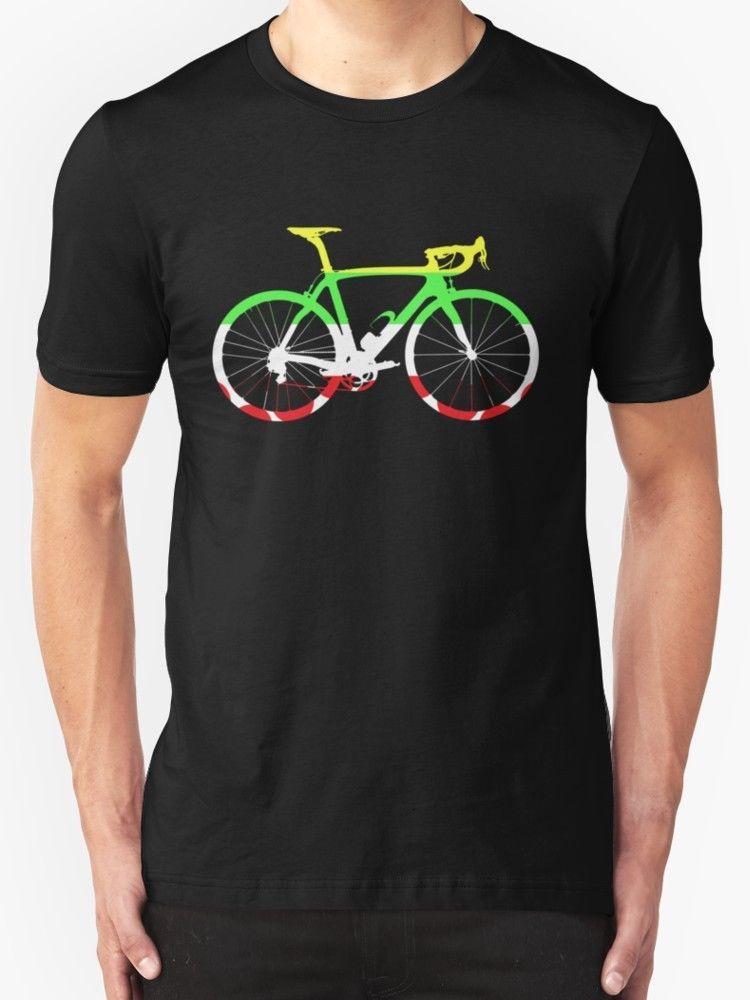 Tour de France 2019 Logo Cycling Bike NEW Men White T-Shirt S M L XL 2XL 3XL