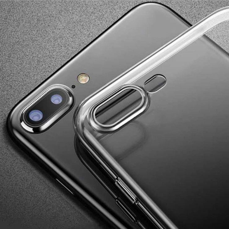 Iphone11 프로의 경우는 반대로 떨어지는 투명한 얇은 휴대 전화 쉘 TPU iphone6, 아이폰 7 쉘에 적합