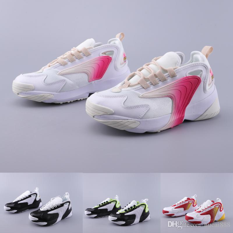 Nike air max zoom boost slipper sandel red bottoms Asics Skechers Vans Fila off white vapormax nmd Race Rouge Royal Bleu Designer Sport Baskets Hommes chaussures Trainer 36-45