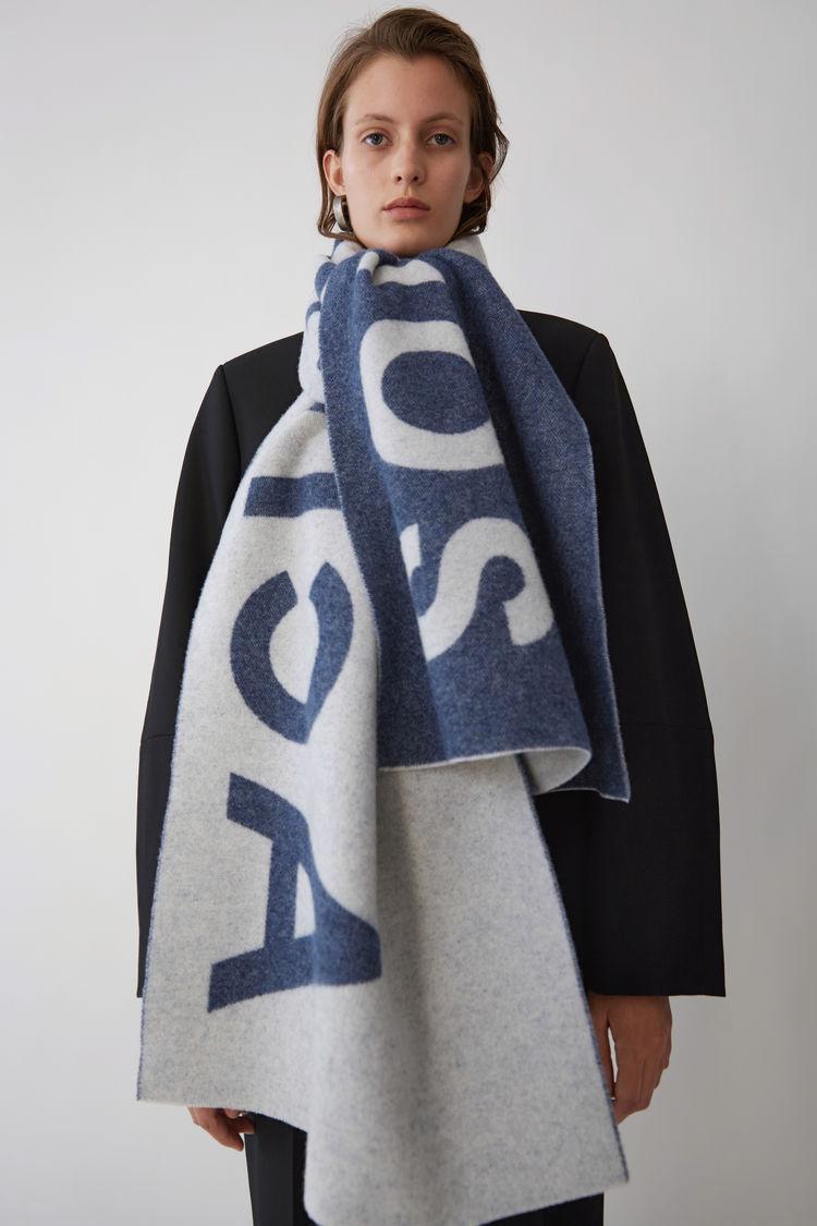 modaya uygun, şık kadın giyim lüks eşarp HIG / akne yazmak uzun sıcak eşarp için tasarımcı eşarplar ile Moda-Studio etiket asmak şal