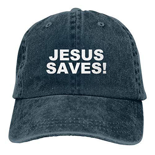 İsa Beyzbol Şapkası Baba Şapka Ayarlanabilir Cap Visor Cap Unisexe Erkekler Kadınlar Beyzbol Spor Dış Mekan Hip-hop şapka kaydeder