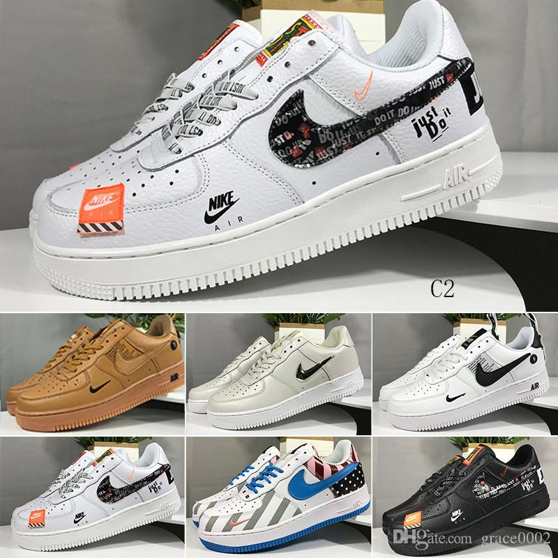 Compre Nike Air Force 1 One Off White 2018 Especial El Campo Sf