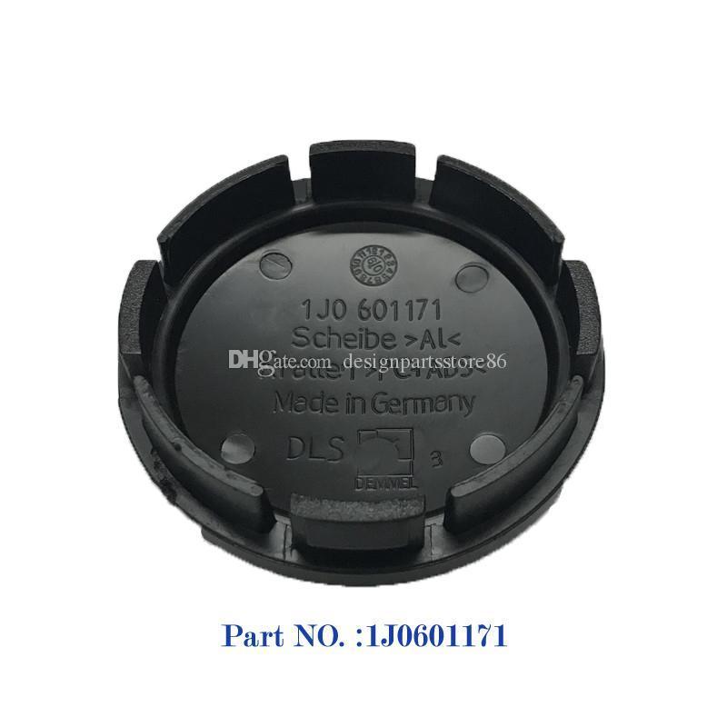 20pcs 56mm 65mm 70mm Car Wheel Center Cap Hub Caps Covers Badge For Golf Jetta Mk5 PassatB6 3B7601171 1J0601171 7L6601149 Car Accessories