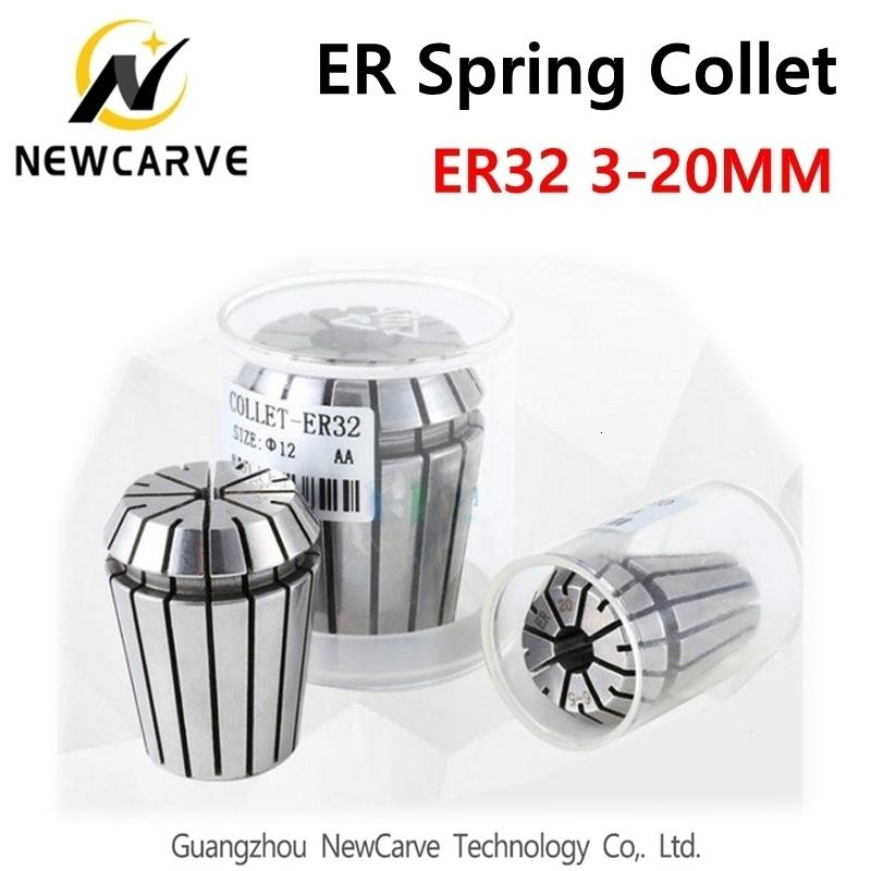 ER32 16 mm precision collet for CNC milling lathe tool and spindle motor  1pcs