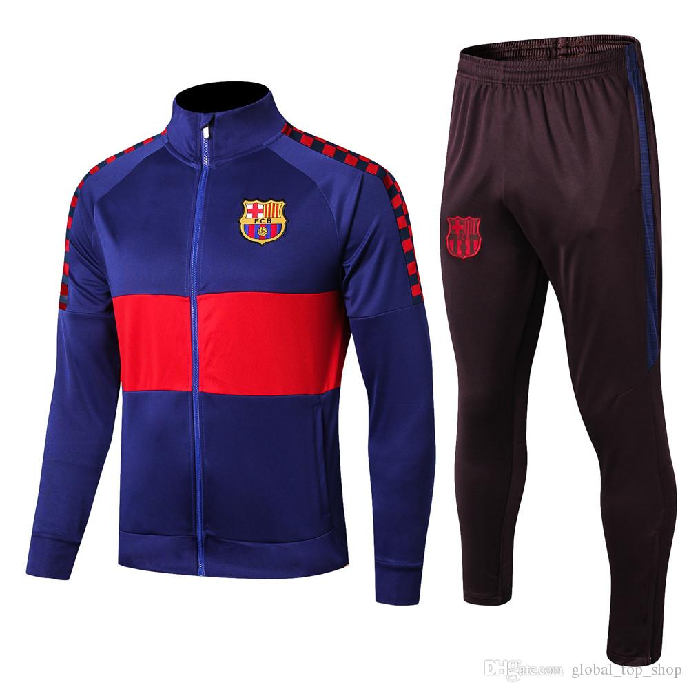 Acheter 2019 2020 NOUVEAU Football Barcelone