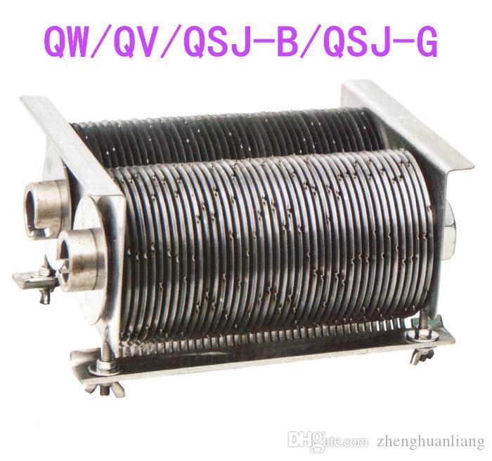 1 PC Ostrze do elektrycznego maszyny do cięcia mięsa Krajalnica (Lijin QW / QV / QSJ-B / QSJ-G)