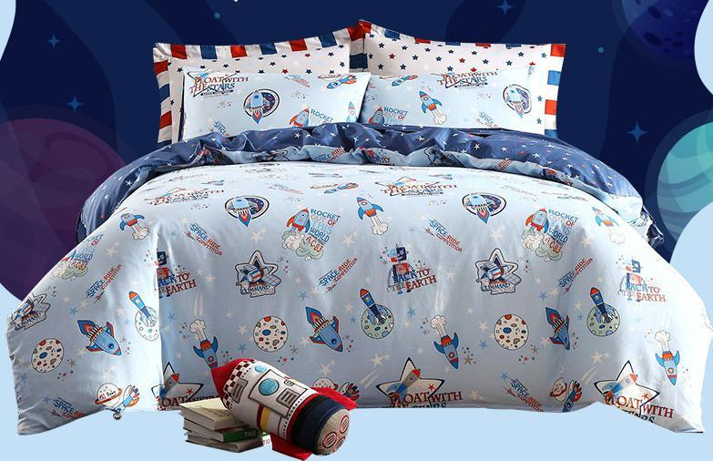儿童床上用品(Nursery Bedding)