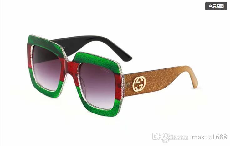 Marca de alta calidad Gafas de sol para hombre Moda Evidencia Gafas de sol de diseño Gafas para hombre Para mujer Sun glasses0102s