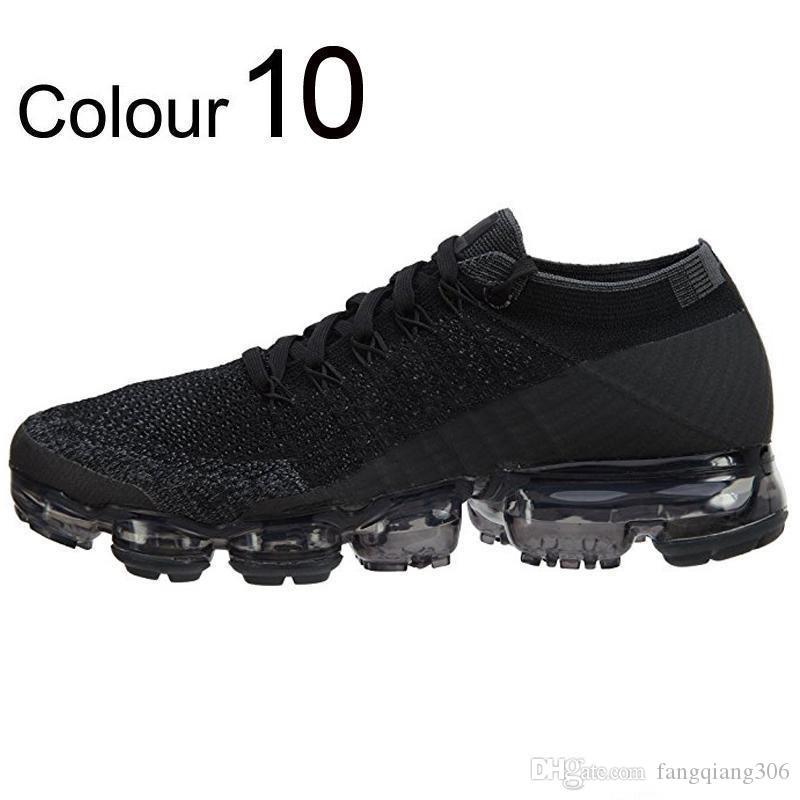 2019 Vente Hot V Hommes Chaussures de course aux pieds nus doux Sneakers femmes respirant Chaussures Sport Athlétique Corss Randonnée Jogging Chaussette Chaussures Free Run