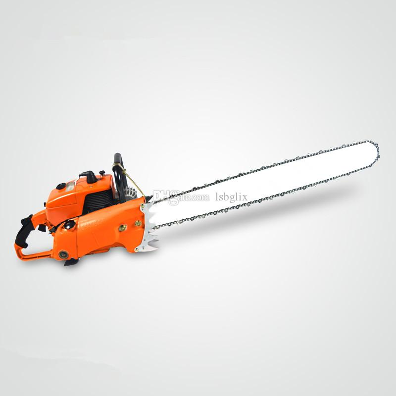 MS070 CLONE chain saw with 36inch bar and chain 4.8kw 105cc powerful wood saw