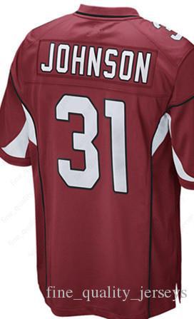 928dbe4d2 2019 11 Larry Fitzgerald 100% Stitched Arizona Jersey Cardinals 3 Josh  Rosen 13 Kurt Warner 31 David Johnson 32 Tyrann Mathieu Top Quality From  Dunkhomes, ...