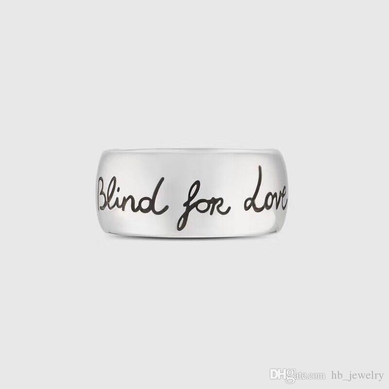 여자 디자인 남성과 여성 cuples 선물을위한 파티 약혼 결혼 럭셔리 보석 사랑의 디자이너 반지 우표 블라인드 되세요