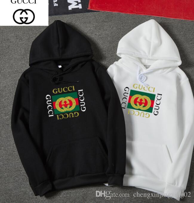 classico pullover con cappuccio da uomo di vendita diretta di 2.020 produttore stampato maglione maglione uomini popolari del commercio estero s-3XL