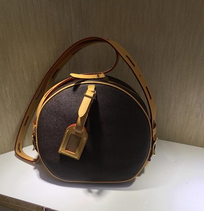 Kostenloser Versand! Neueste Berühmte Marke Handtasche Modemarke Taschen Frauen Umhängetaschen Handtasche MINI Eimer Tasche Bolsa 41534