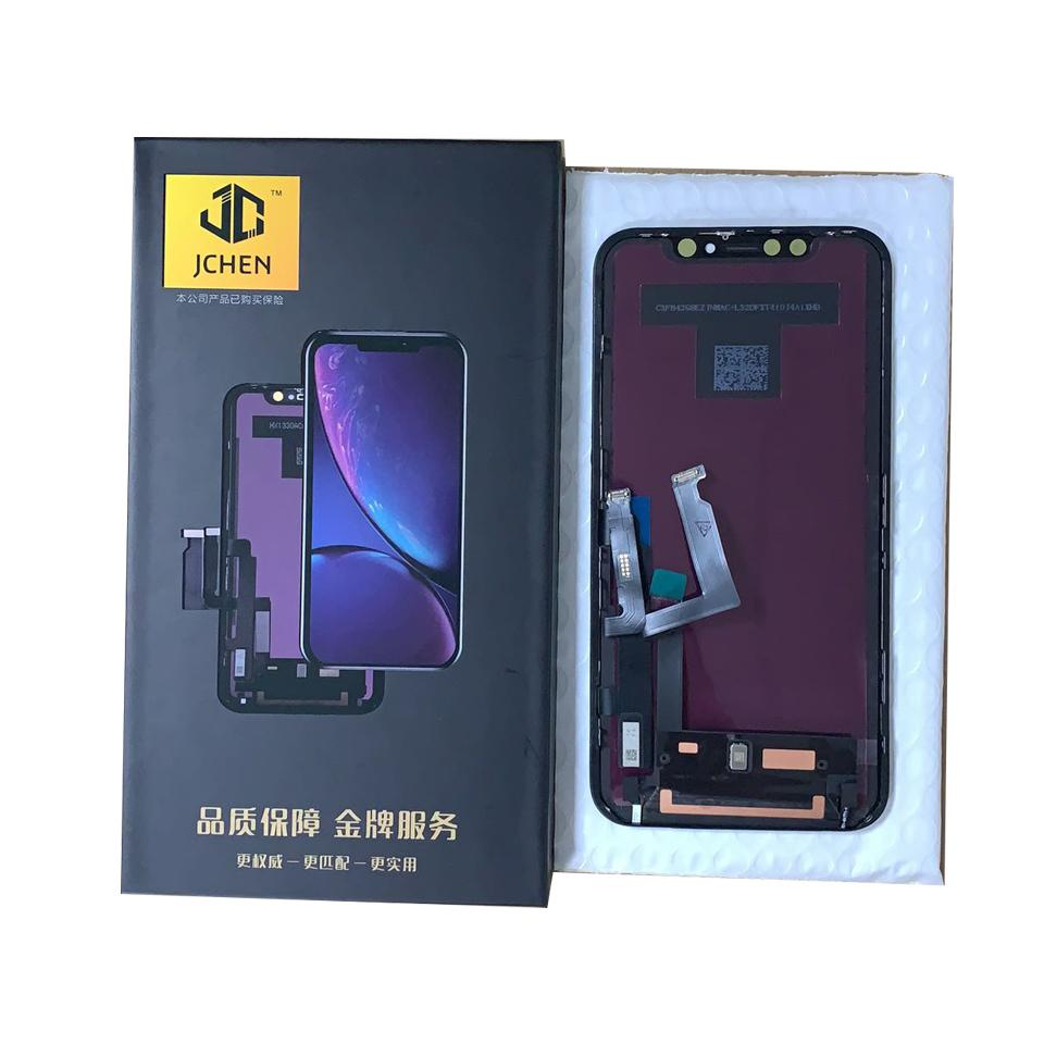 For iPhone XR LCD Display Touch Screen original parts Digitizer Assembly OEM Replacement Quality 100% Tested For iPhone xr