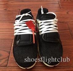 Presto QS 2.0 Mens Running Shoes Brand New Black Designer Branco das mulheres calçados casuais com tamanho da caixa 36-45