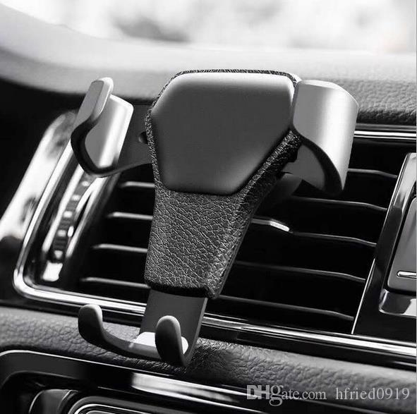 New Auto Car SUV Air Vent Holder Universal Magnetic  For Mobile Cell Phone GPS